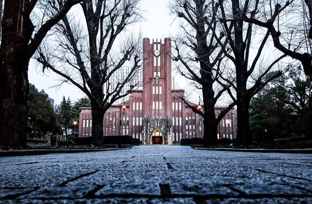 山口大学用写真